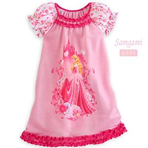 @  P30197 { 9 }  PRINCESS PINK   DISNEY DRESS