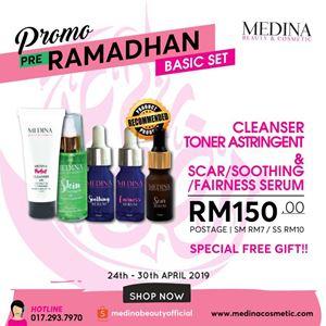 BASIC SET RM 150