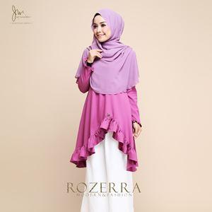 ROZERRA MODERN & FASHION (Rosevender)