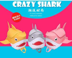 CRAZY SHARK BAG PACK