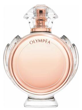 Olympea Paco Rabanne for women 80ml