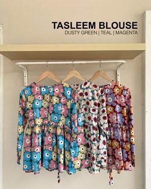 Tasleem blouse