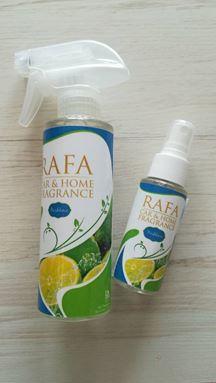 RAFA Fresh Lime (SPRAY EDITION)