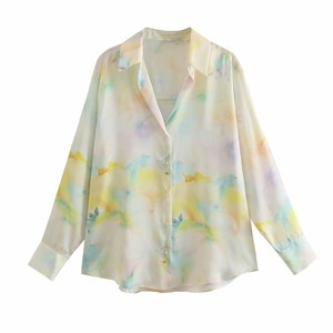 LIGHT ABSTRACT WATER COLOR PRINTS TOP