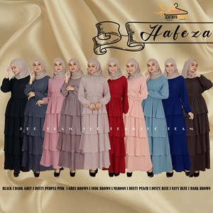 HAFEZA DRESS
