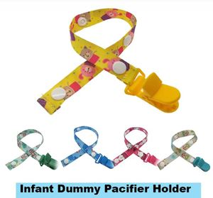 INFANT DUMMY PACIFIER BABY CLIP (KLIP PUTING)