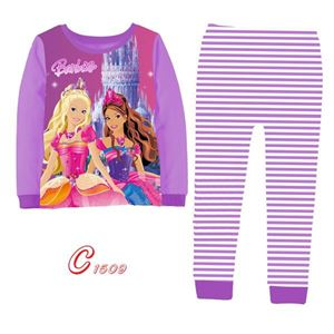 C1509 Barbie Pyjamas