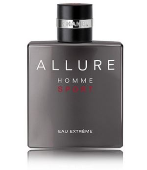 Chanel Allure Homme Sport Eau Extreme for men 100ml