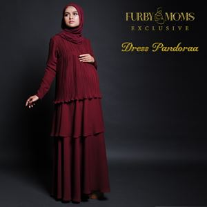 Pandoraa Dress