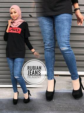 RUBIAN JEANS