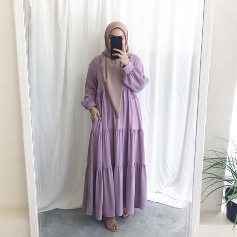 SHAIMA DRESS
