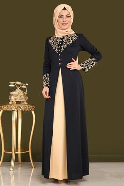 Abayas for women muslim dress women gamis muslim