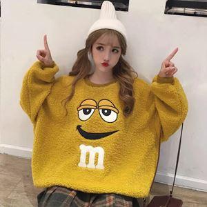 M&M Sweatshirt