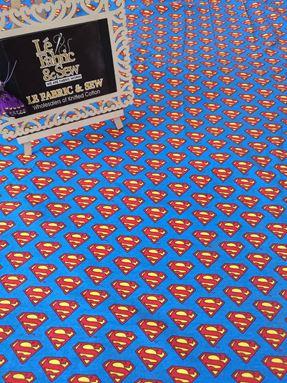 SUPERMAN BLUE 05