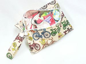Wetbag For Cloth Pad (Small)