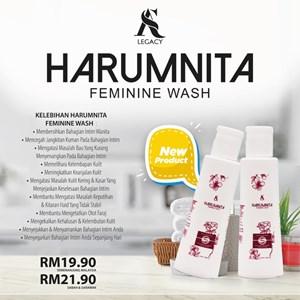 HARUMNITA FEMININE WASH