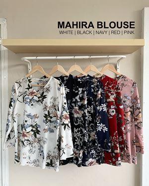 Mahira blouse