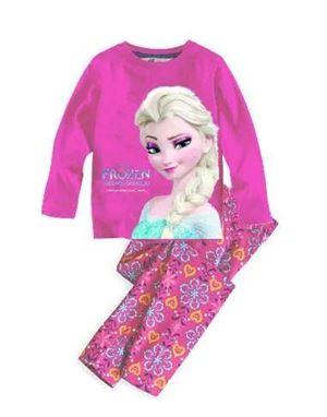 H3M Pyjamas - Frozen 006