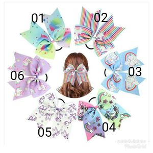 READY STOCK RIBBON PONY HAIRTIE