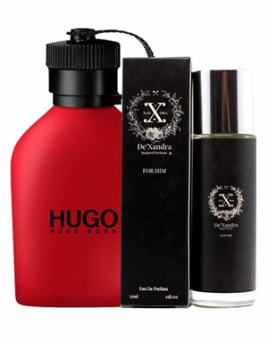 HUGO BOSS RED 35ML