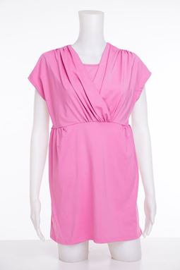 Little Bandung Pink Dress Ver.2