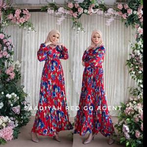 SAADIYAH DRESS