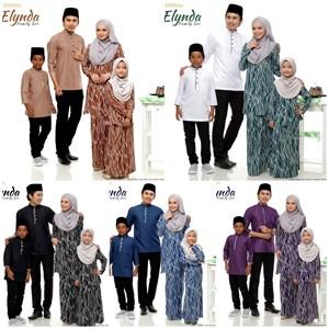 Ibrahim Elynda Family Set
