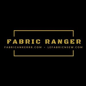 FABRIC RANGER (FREE 1 PCS RIB SPANDEX RANDOM)