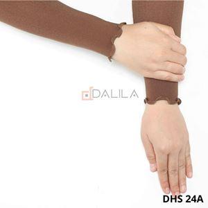 DALILA - DHS 24A