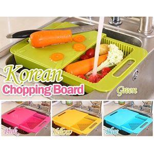 KOREAN CHOPPING BOARD n00744