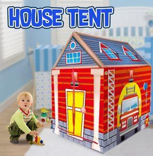HOUSE TENT ETA 21 DEC 18
