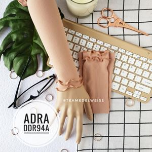 AS-IS Handsock Adra DDR94A (AU NATURAL)