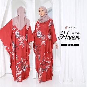KAFTAN HANEM ( KF 012)