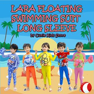 FLOATING SWIMMING SUIT LONG SLEEVE PREMIUM