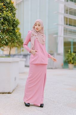 NATASHA KURUNG LIGHT PINK