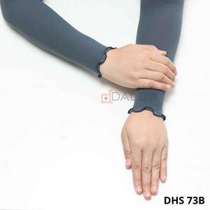 DALILA - DHS 73b