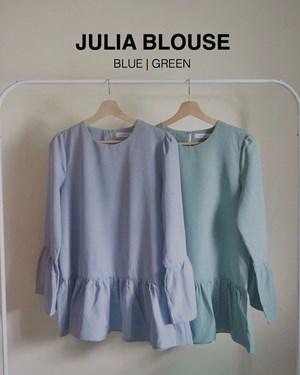 JULIA BLOUSE