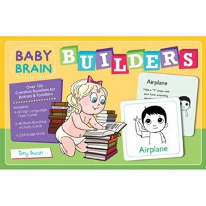 Tony Buzan's Baby Brain Builder