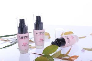 Medina Perfect UV Sunblock 30g (Beige)