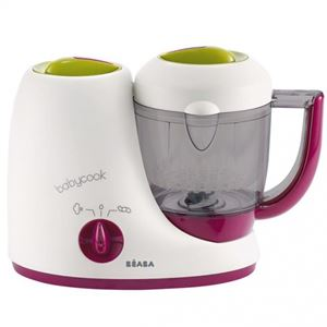 Beaba Babycook Original 4 in 1 Food Processor - Gipsy
