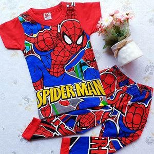 SPIDERMAN BIG 3 COLOUR SHKL (RETAILS)