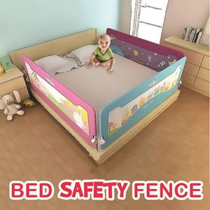 BED SAFETY FENCE