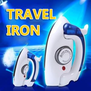 Travel Iron/ Portable Iron