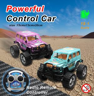 Control Car Toy Rechareagle