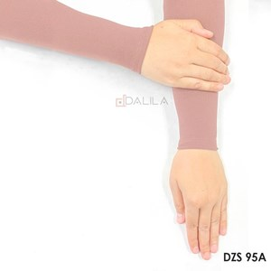 ZUREEN - DZS 95A LIGHT PEACH