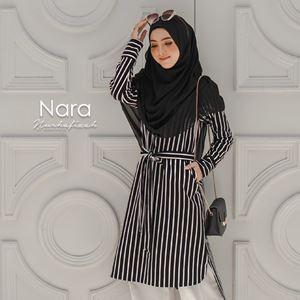 NARA (BLACK)