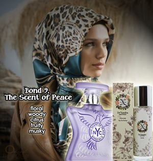 W43 BOND NO.9 SPACE OF SCENT FOR HER 35ML