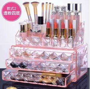 Hello Kitty Makeup Organizer
