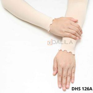 DALILA - DHS 126A