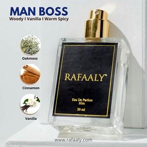MAN BOSS (HIM) - 30ML